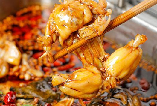 味之绝美蛙鱼头:关键词优化
