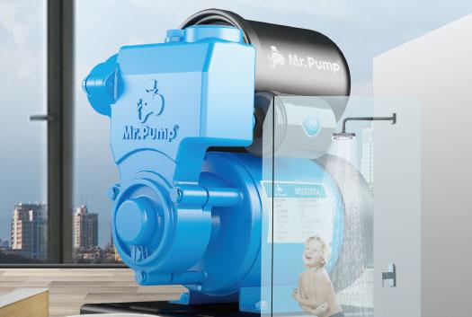 汇元机电水泵品牌网站建设