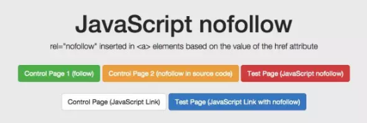 Google爬虫怎么抓取JavaScript?