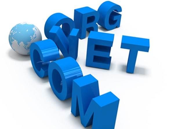 什么域名有利网站优化?