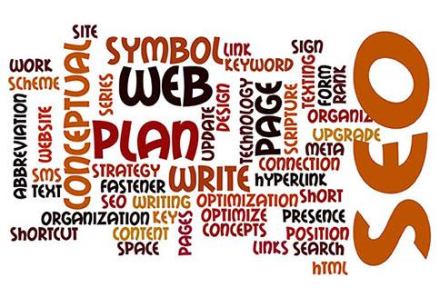 如何推动企业网站的收录?