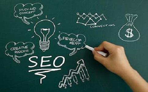 企业网站如何做搜索引擎优化?